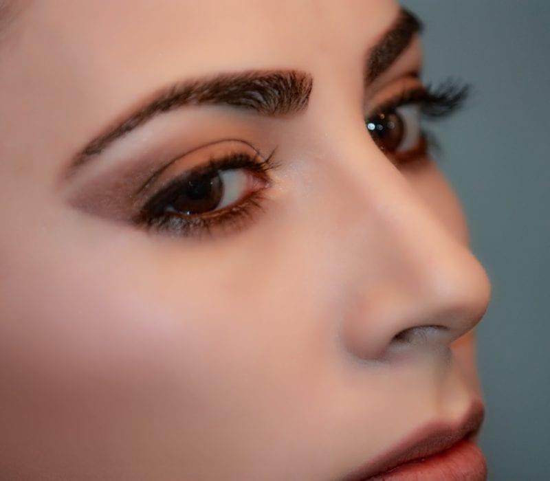 Augenbrauen - Kosmetik Artemania Fehraltorf - Nail Art - Beauty und Care 1