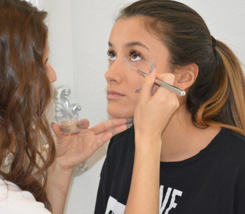Galerie und Gästebuch - Kosmetik Artemania Fehraltorf - Nail Art - Beauty und Care