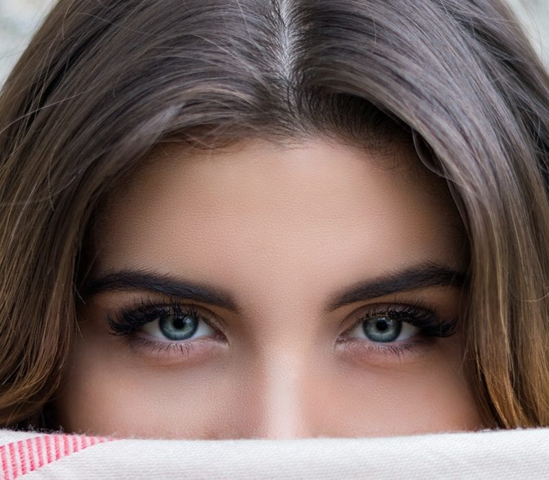 Augen - Kosmetik Artemania Fehraltorf - Nail Art - Beauty und Care