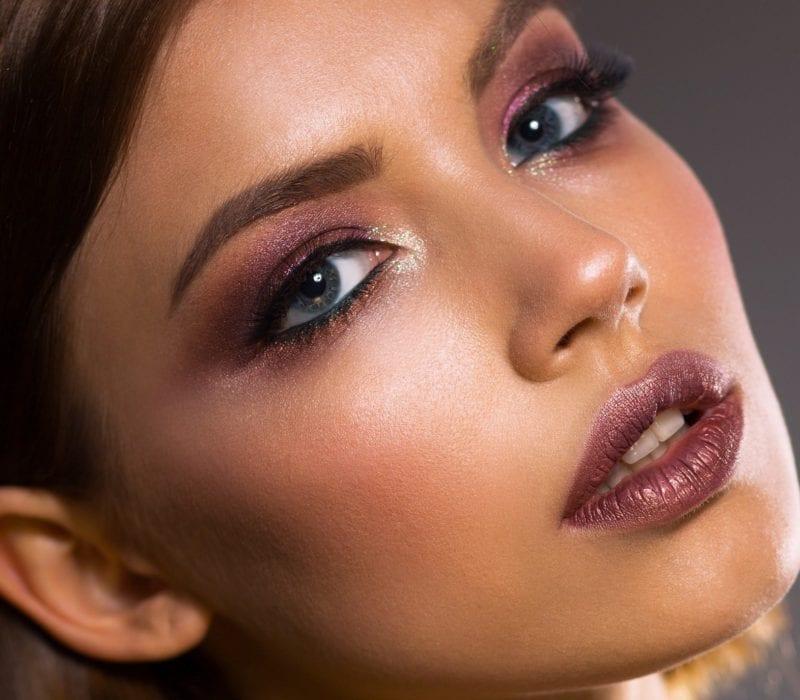 Make-Up - Kosmetik Artemania Fehraltorf - Nail Art - Beauty und Care