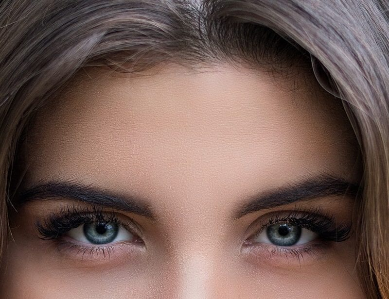 Augen - Kosmetik Artemania - Nail Art - Beauty und Care - Fehraltorf 1